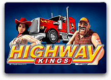 Highway Kings играть в казино Вулкан