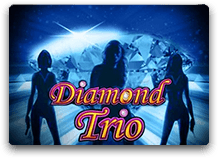 Diamond Trio – играть бесплатно и без регистрации