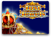 Just Jewels Deluxe – играть бесплатно и без регистрации