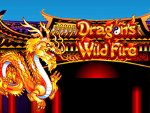 Играть в Dragon's Wild Fire