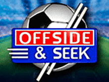 Играть в Offside And Seek
